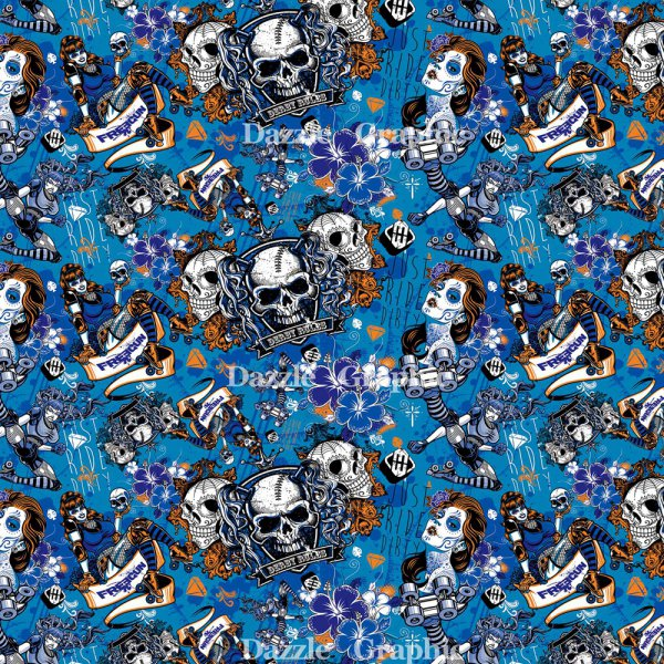 hot-sale-dazzle-graphic-hydro-printing-film-no-dgdad058-skull-girls-pattern-hydrographic-film-water-transfer.jpg